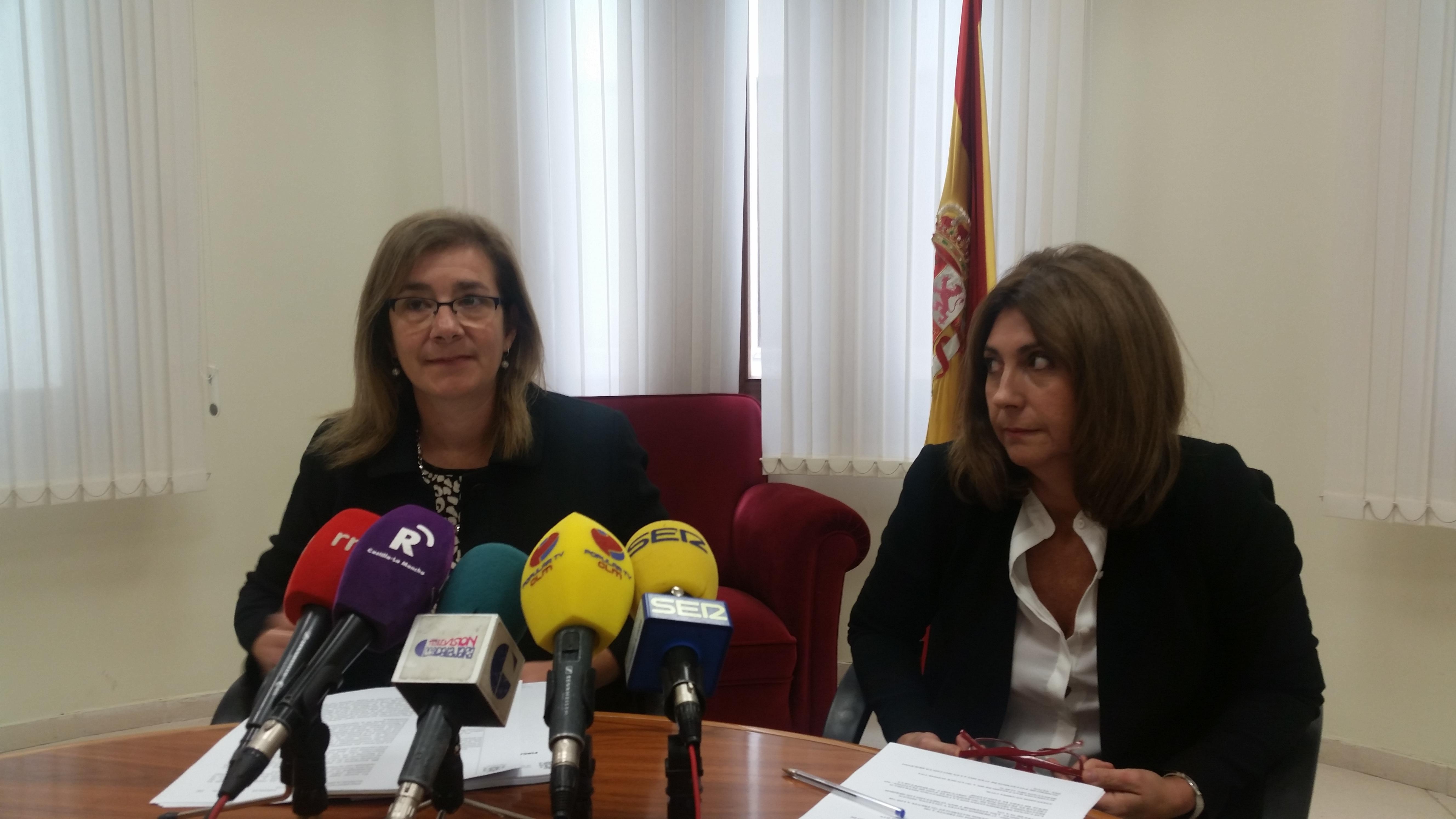 La fiscal jefe vuelve a demandar el nuevo edificio de los for Juzgado de dolores