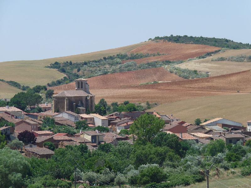 local ucranio rubia cerca de Alcalá de Henares