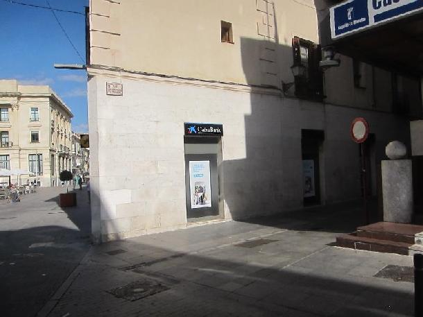 Caixabank prescinde de la marca caja guadalajara en su for Oficines caixabank