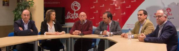 Fondo De Armario Translation ~ Bellido cree que el modelo de Page en CLM es exportable al PSOE nacional GuadalajaraDiario es