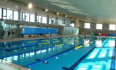 Los trabajadores de la piscina de azuqueca denuncian a for Piscina azuqueca de henares