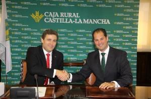 Caja rural clm abre nuevas oficinas financieras en for Caja rural de granada oficinas