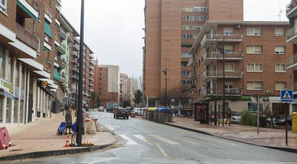 calle siguenza obras 3