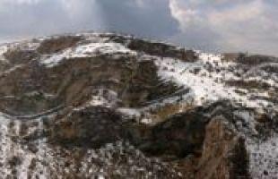 Ruta: las Hoces del Dulce, de Aragosa a Pelegrina