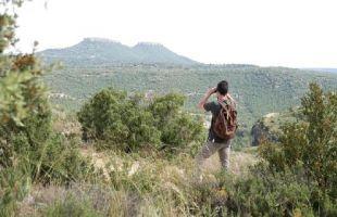 Ruta: Ascensión a las Tetas de Viana desde La Puerta