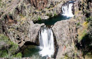 Rutas: De Roblelacasa a la Cascada del Aljibe