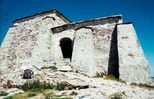 Rutas: Una ermita en el cielo del Alto Rey