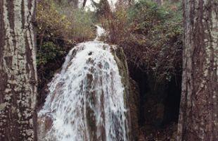 Rutas: Arroyo de San Andrés: El valle del agua
