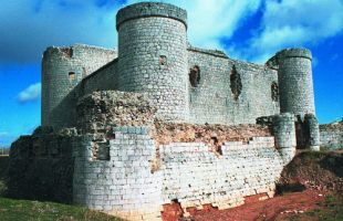 Ruta: Picotas y un castillo en la primera Alcarria