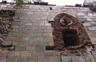 El románico de Bonaval, la ruta del olvido