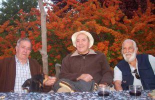 El arte de viajar: Homenaje a Leguineche