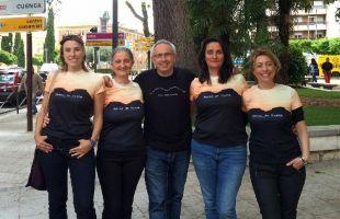 Hoy comienza La Vuelta a la Alcarria en 10 días