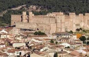 """Rutas: """"Ya tocaba Sigüenza, de lo más bonito de España"""""""