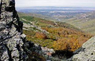 Rutas: Un paso de alta montaña entre las dos Castillas
