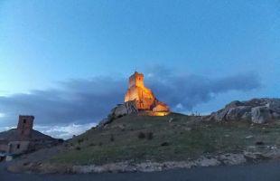 Rutas: Un paseo por el alma de Castilla, Atienza