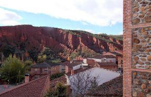 Rutas: Puebla de Valles, el sabor del otoño