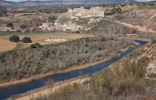 Rutas: La Fuente de la Cueva, el manantial de los visigodos