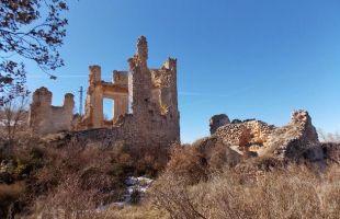 La ruina es bella, viaje al monasterio de La Salceda