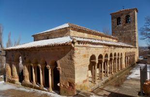 Rutas: Entre Palazuelos y Carabias, viaje al medievo