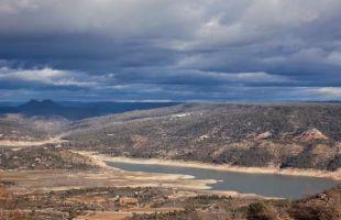 Rutas: El Olivar, la atalaya perfecta
