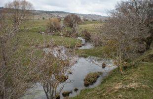 Rutas: En busca del nacimiento del río Sorbe