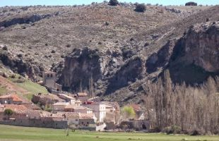 Rutas: La silenciosa hoz de Moratilla del Henares