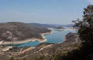 Ruta: La sierra de Altomira o de San Cristóbal