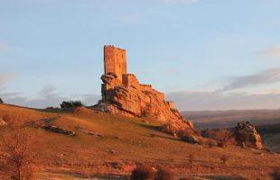 Zafra, el castillo donde se rodará Juego de Tronos