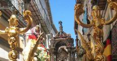Fiestas del Corpus Christi en Pastrana