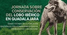 Jornada sobre el Lobo Ibérico en Guadalajara