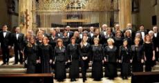 Concierto de Navidad del Coro Lírico Miguel de Cervantes