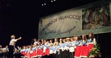 XXXVII Concurso de Villancicos de Guadalajara
