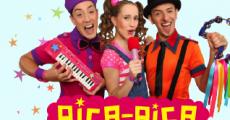 Humor y música para niños en el Buero