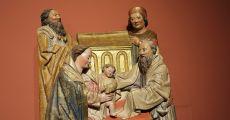 Destapando los secretos de la catedral de Sigüenza