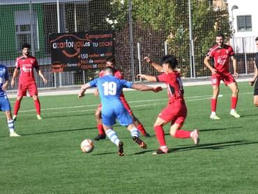 Hogar Alcarreño Fútbol4