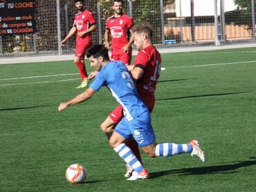 Hogar Alcarreño Fútbol 1