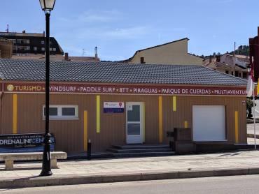 Casi 1800 turistas han pasado por la oficina de turismo de saced n en un a o guadalajaradiario - Oficina de turismo guadalajara ...