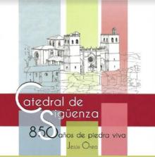 33a64b3fac34 Presentación del libro de Orea sobre la catedral - GuadalajaraDiario ...