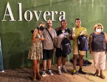 Campeonato de Pádel Alovera